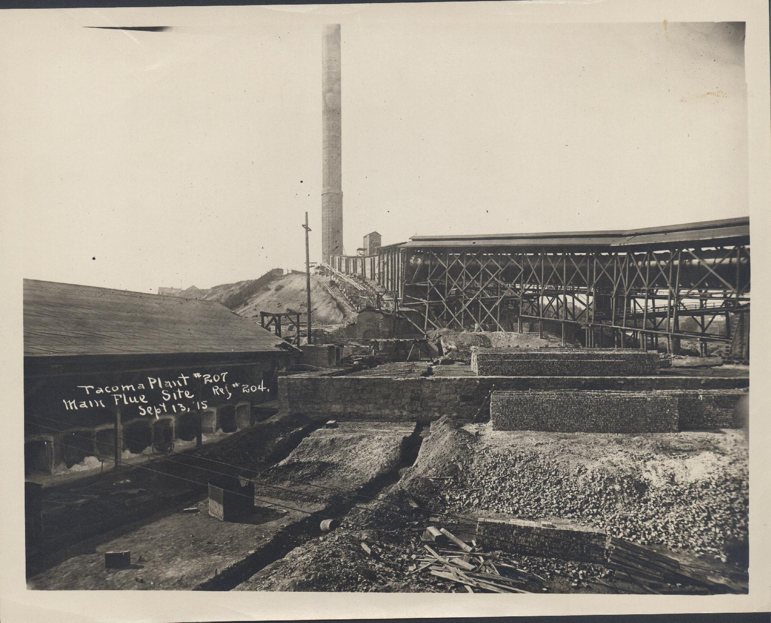 American Smelting And Refining Company History