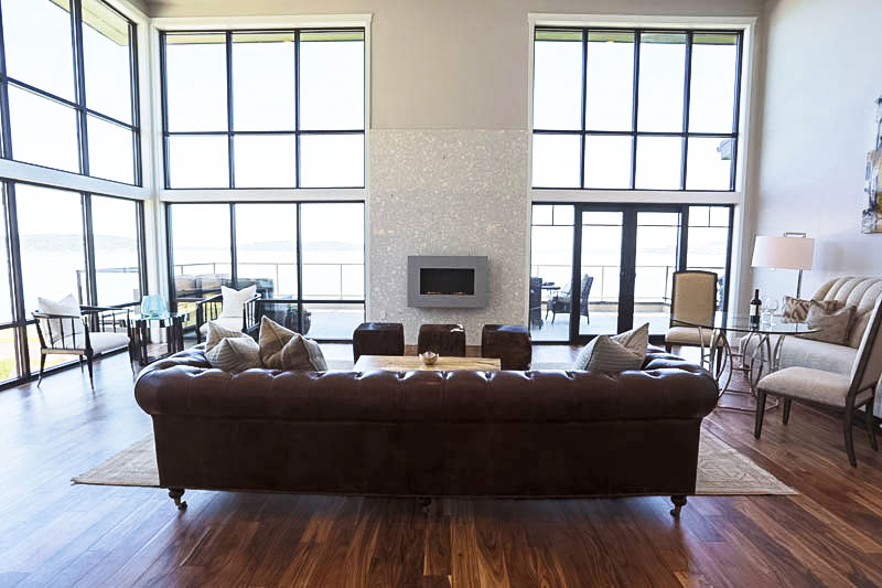 living room ideas for condo decorating colour 5 point ruston