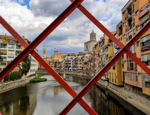 Things to do in Girona Spain
