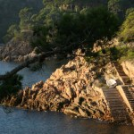 Begur, Spain, Costa Brava