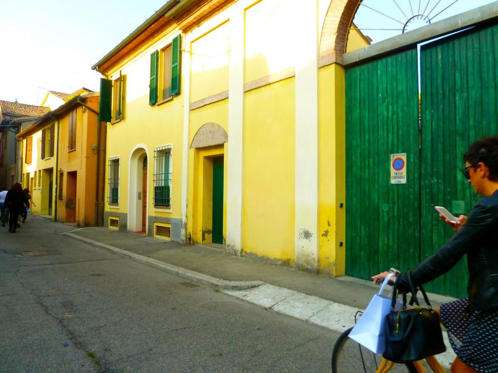 Cesena,Italy