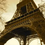 The Eiffel Tower France, Paris