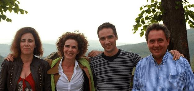 Donati Family, Montestigliano, Tuscany, Italy