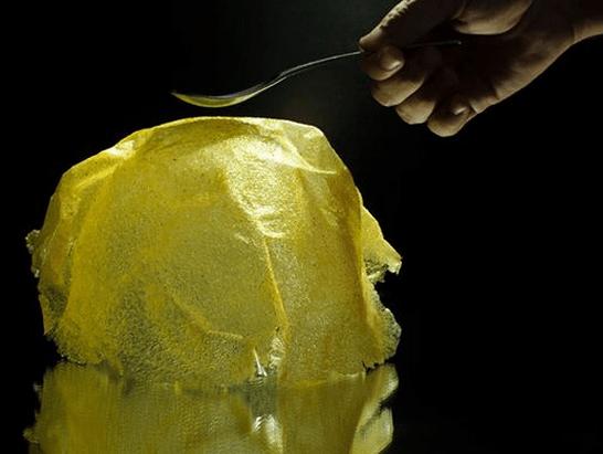 Chef Rafael Zafra's modernist take on Mexican cuisine - Benazuza, Cancun, Mexico