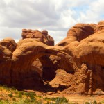 Arches National Park, Mohab, UT
