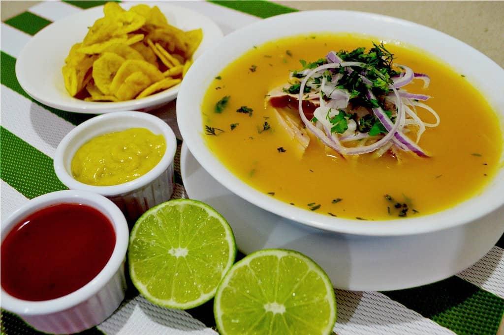 Galapagos Islands food, Galapagos Island food, Ecuador food, Galapagos food
