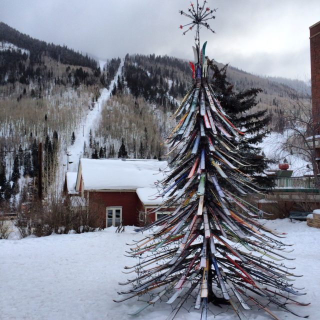 What to do in Telluride, CO - A Winter's Tale