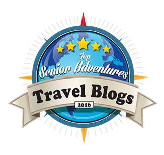 SouthWestDiscoveries - Top Senior Adventure Travel Blogs to Follow 2016