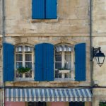 French Blue, Arles France