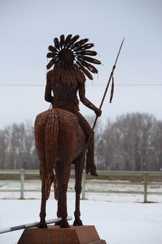 Indian Statue, Montana, Things to do in Missoula Montana, fun things to do in Missoula Montana, Missoula activities, Missoula attractions