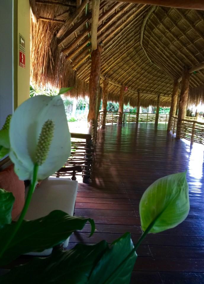 Grand Velas, Riviera Maya, Mexico, luxury resort