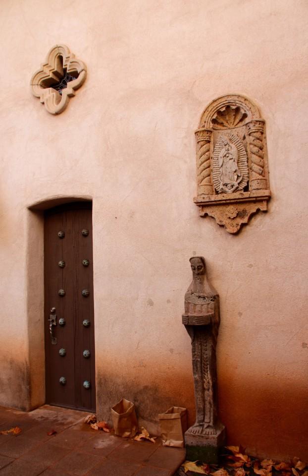 Cathedral Rock, Sedona, Arizona, Tlaquepaque