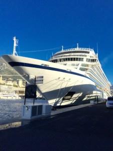 Ocean Cruise Line, Viking Star