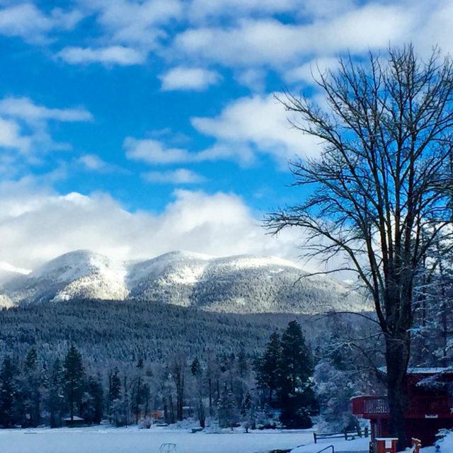 Bigfork Basecamp, Montana