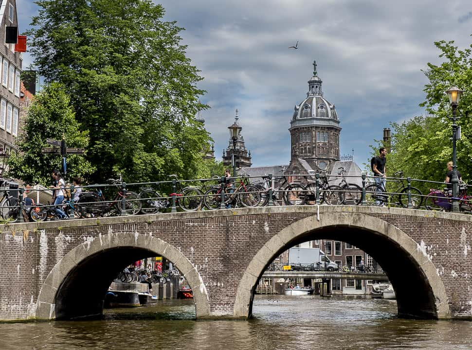 Come along with Eating Amsterdam Tours: Dutch food