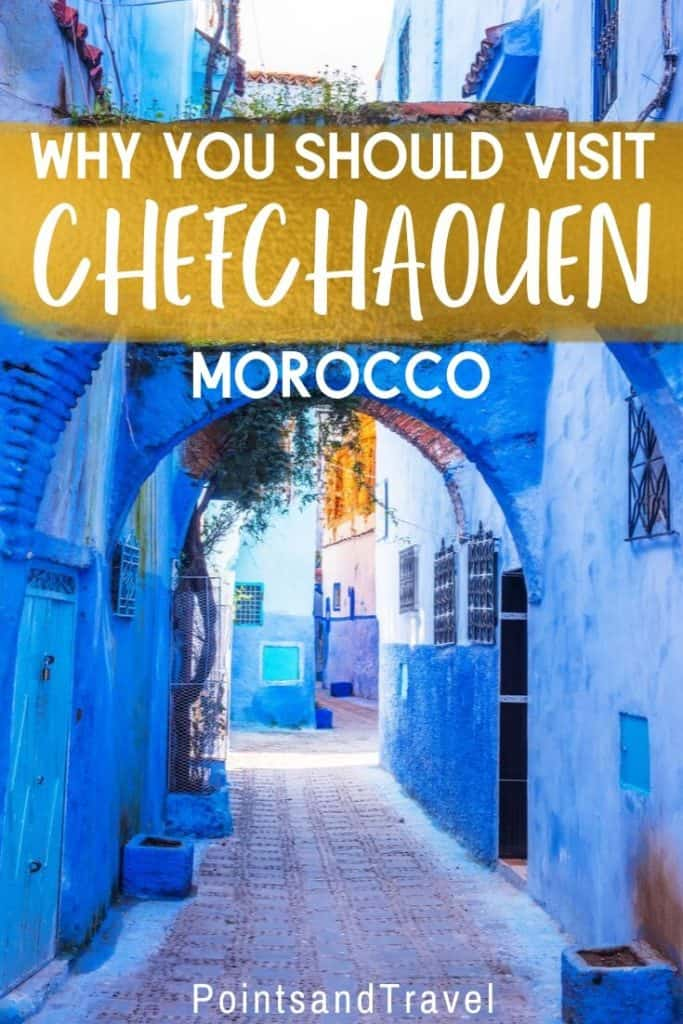 Why you should visit Chefchaouen Morocco, #Chefchaouen #Morocco #Vacation