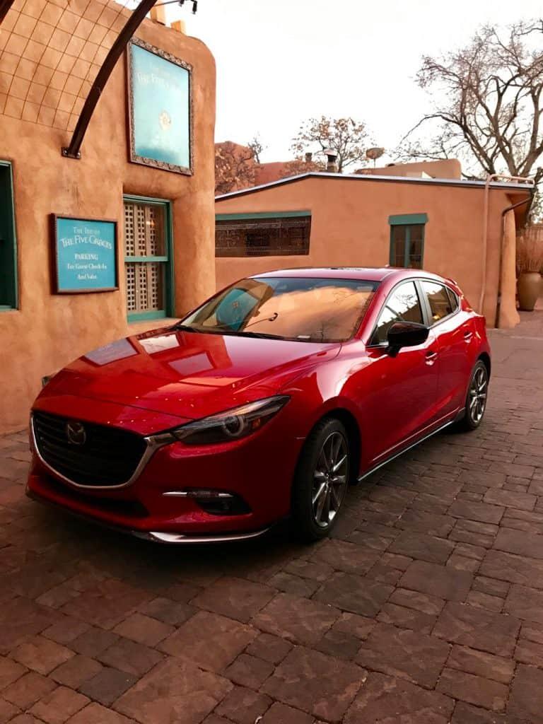 2018 Mada 3 Touring vehicle, 5 Surprising Things You'll Love About Santa Fe