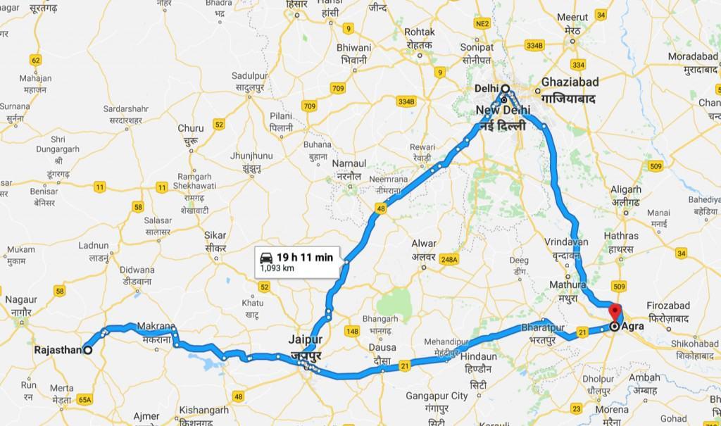 Taj Mahal City, Taj Mahal Tour, Rajasthan Tour, Golden Triangle India, Delhi to Agra, Explore India, Taj Mahal