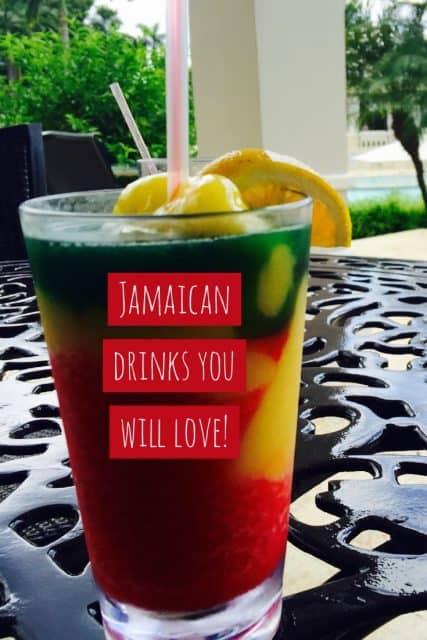 Jamaican drinks, Jamaican Ginger beer, Jamaican Sorrel, Sorrel Drink, Guinness Punch