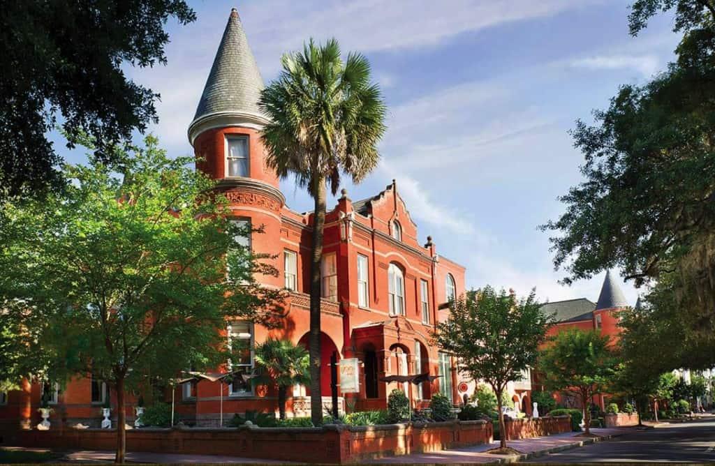 Savannah, Georgia, Things to do in Savannah GA