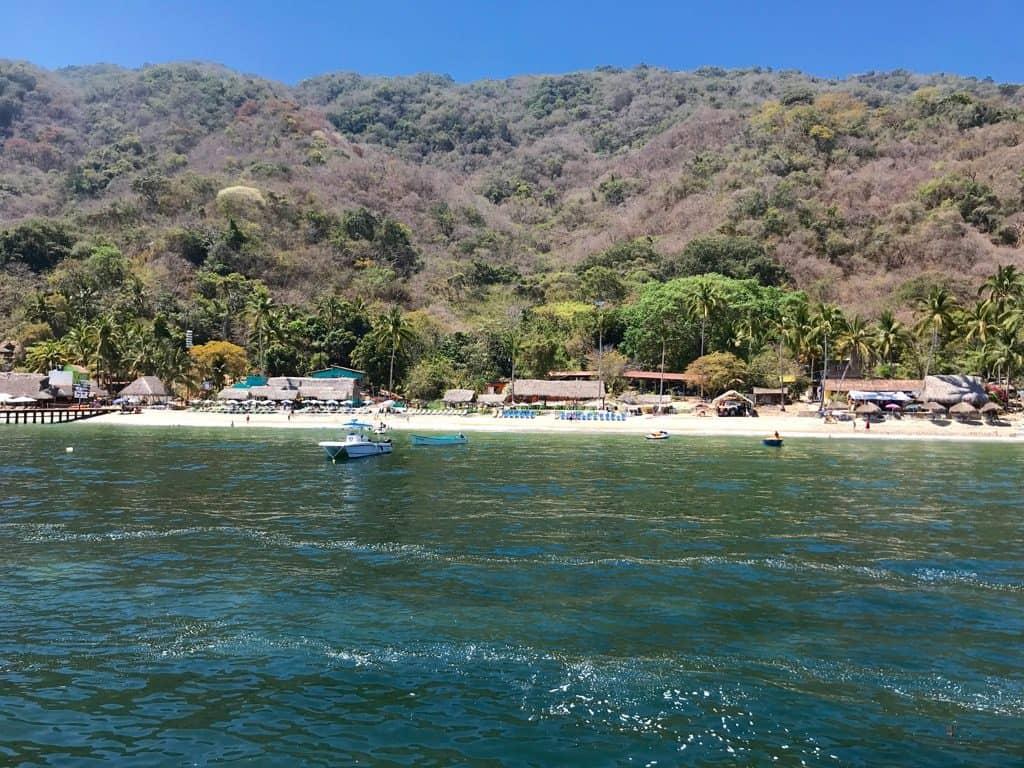 The Best Beaches In Puerto Vallarta, Puerto Vallarta Beaches