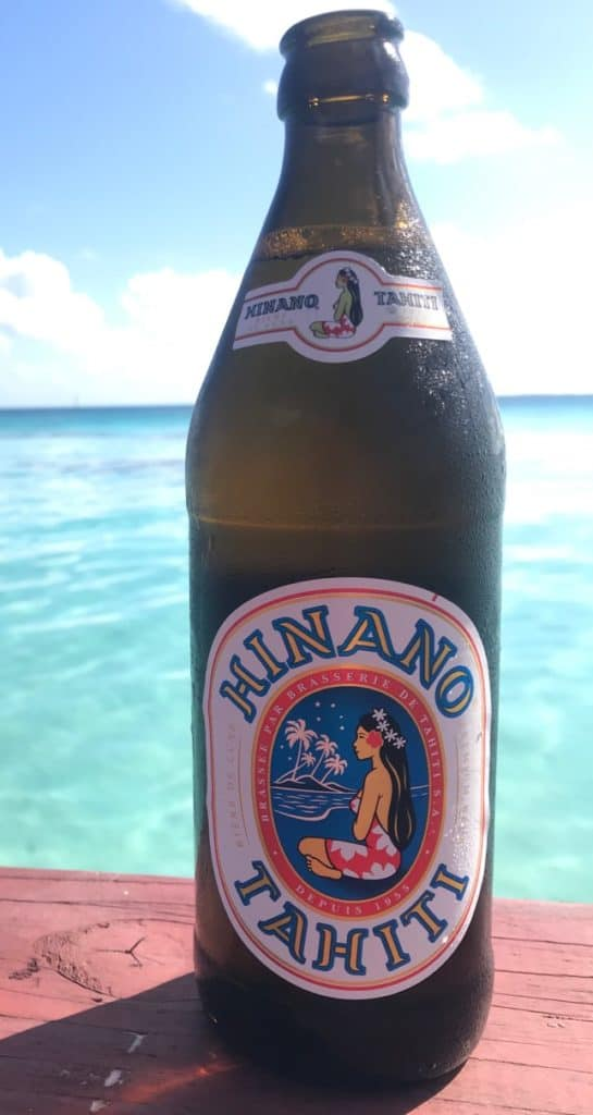 Local Beer in Bora Bora, things to do in Bora Bora, What to do in Bora Bora, Bora Bora Holidays
