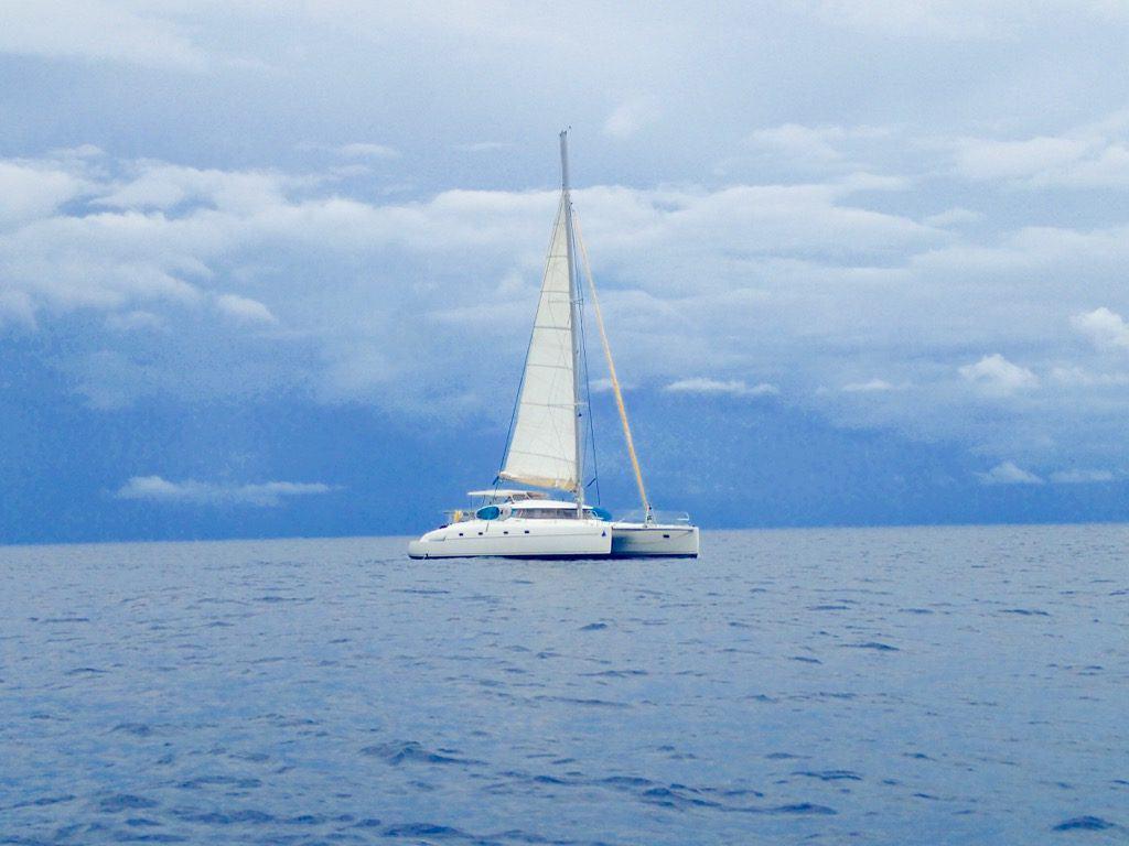 Sailing in Bora Bora, things to do in Bora Bora, What to do in Bora Bora, Bora Bora Holidays