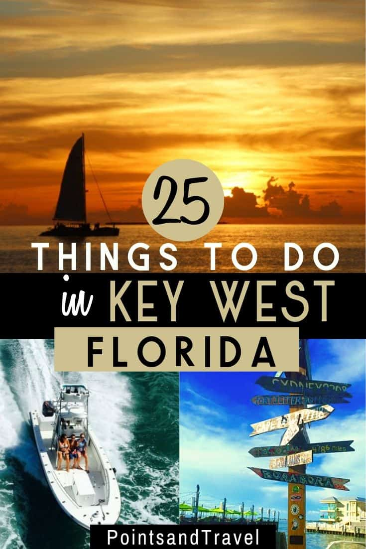The Ultimate guide to Key West Florida, Things to do in Key West Florida, #KeyWest #Florida #vacation