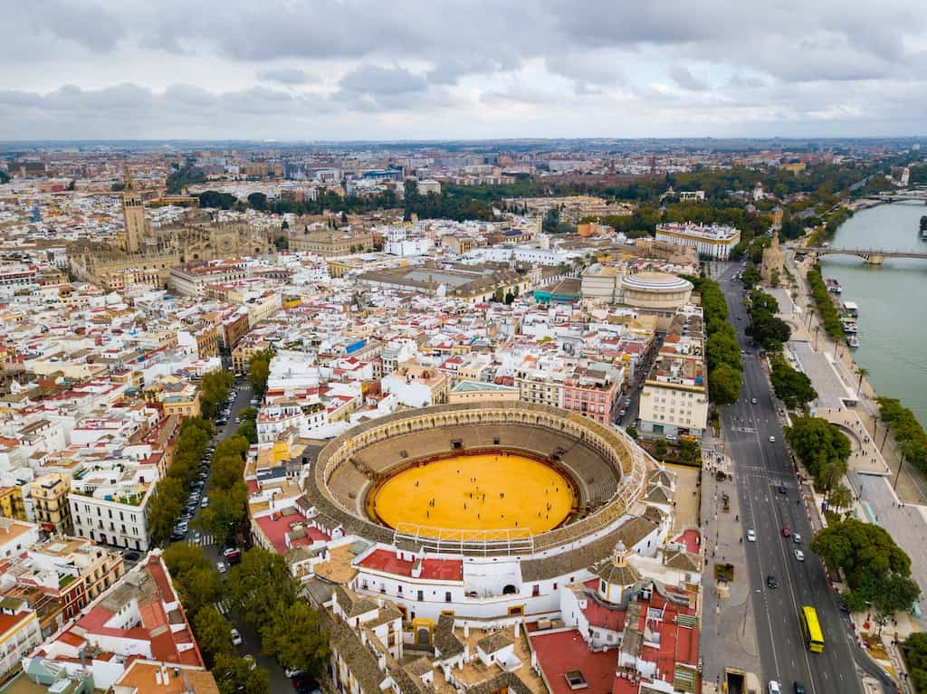 best time to visit Seville, Seville things to do, things to do in Seville, Best things to do in Seville, things to do in Seville Spain, What to do in Seville, What to do in Seville Spain, Seville attractions, #Seville #Spain #flamenco