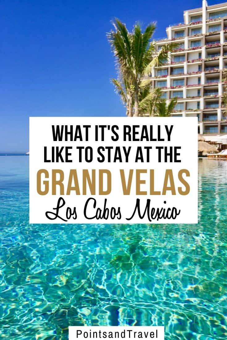 Grand Velas Los Cabos Reviews, Grand Velas Los Cabos Review, review of Grand Velas Los Cabos, #LosCabos #mexico #GrandVelas
