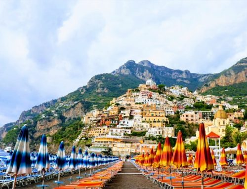 Positano: A Guide to Your Next Italia Escape