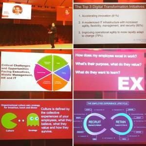 Brian Solis at Oracle Modern Business Experience 2016