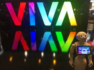 Viva Tech - juin 2017