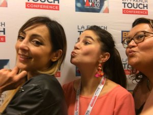 La French Touch Conference - NYC - juin 2016