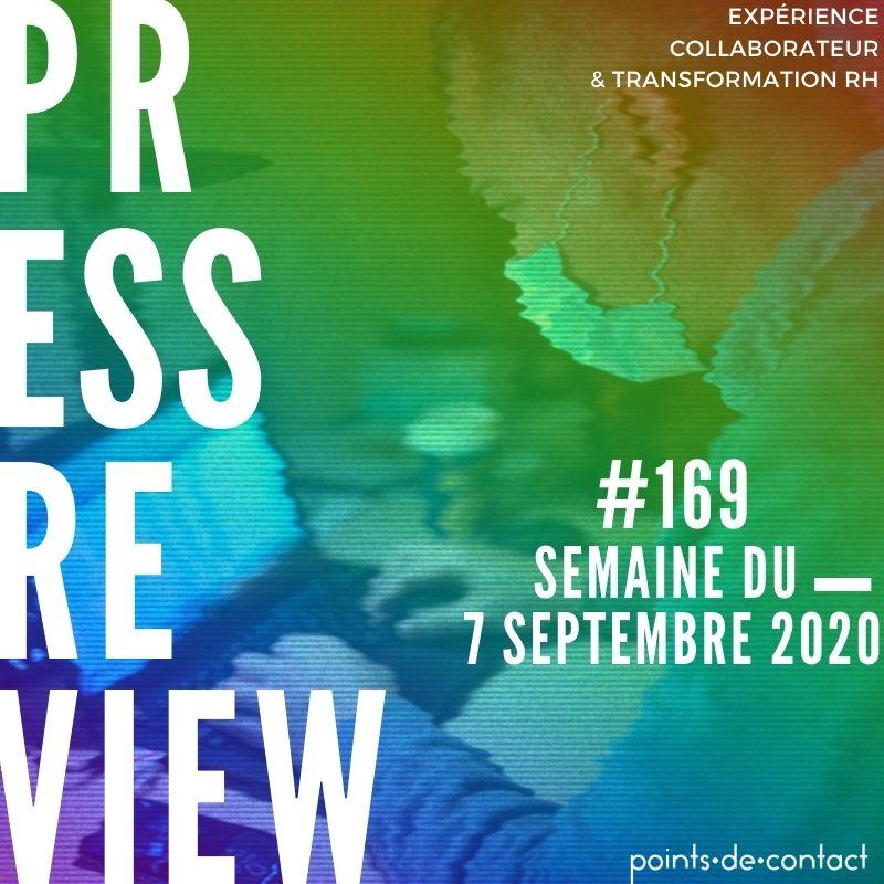 Press Review Experience Collaborateur Severine Loureiro 7sept20