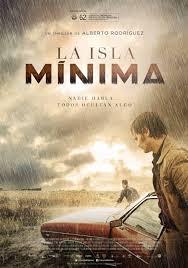 Affiche de La Isla Minima