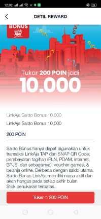 Tukar Telkomsel Poin Jadi Saldo Bonus Linkaja Points Geek