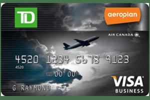 Td aeroplan visa infinite card lettercard matthew lau pointshogger google reheart Choice Image