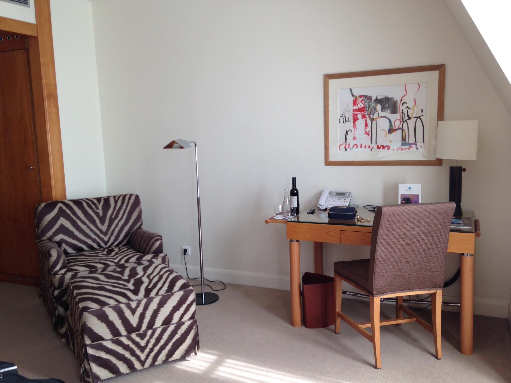 madeleine side chair review muji floor uk hotel hyatt paris