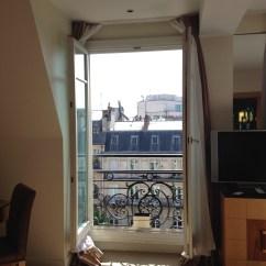Madeleine Side Chair Review Recliner Covers Uk Hotel Hyatt Paris