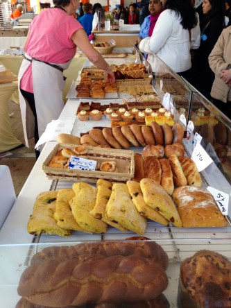 Baking Festival paris