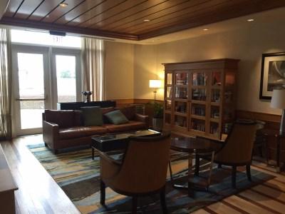 hyatt regency chesapeake bay maryland resort