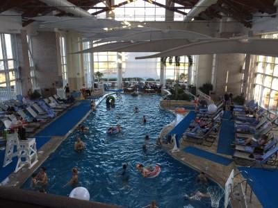 hyatt regency chesapeake bay maryland resort pool