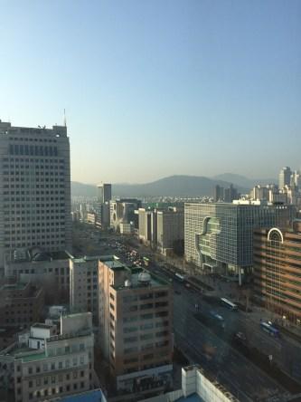 seoul park hyatt south korea