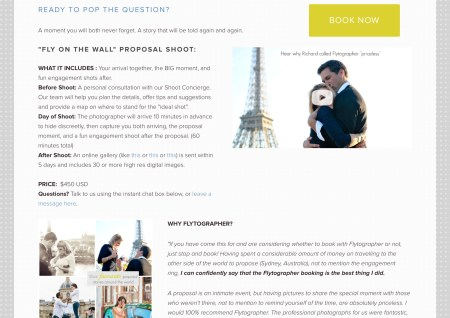 flytographer pictures photographer destinations engagement paris london rome