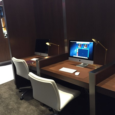 washington dc dulles iad etihad lounge review first business