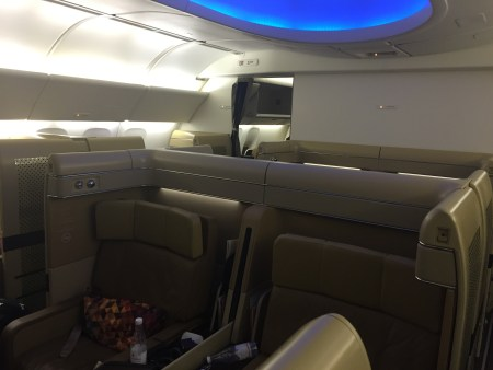 etihad first class suite seat 777