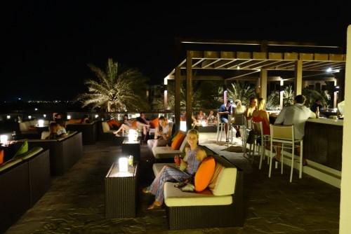 park hyatt abu dhabi review luxury hotel breakfast diamond beach pool welcome rooftop bar