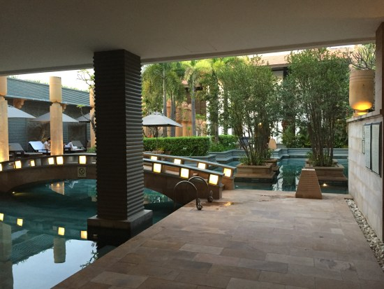 park hyatt siem reap cambodia rootop garden suite diamond points