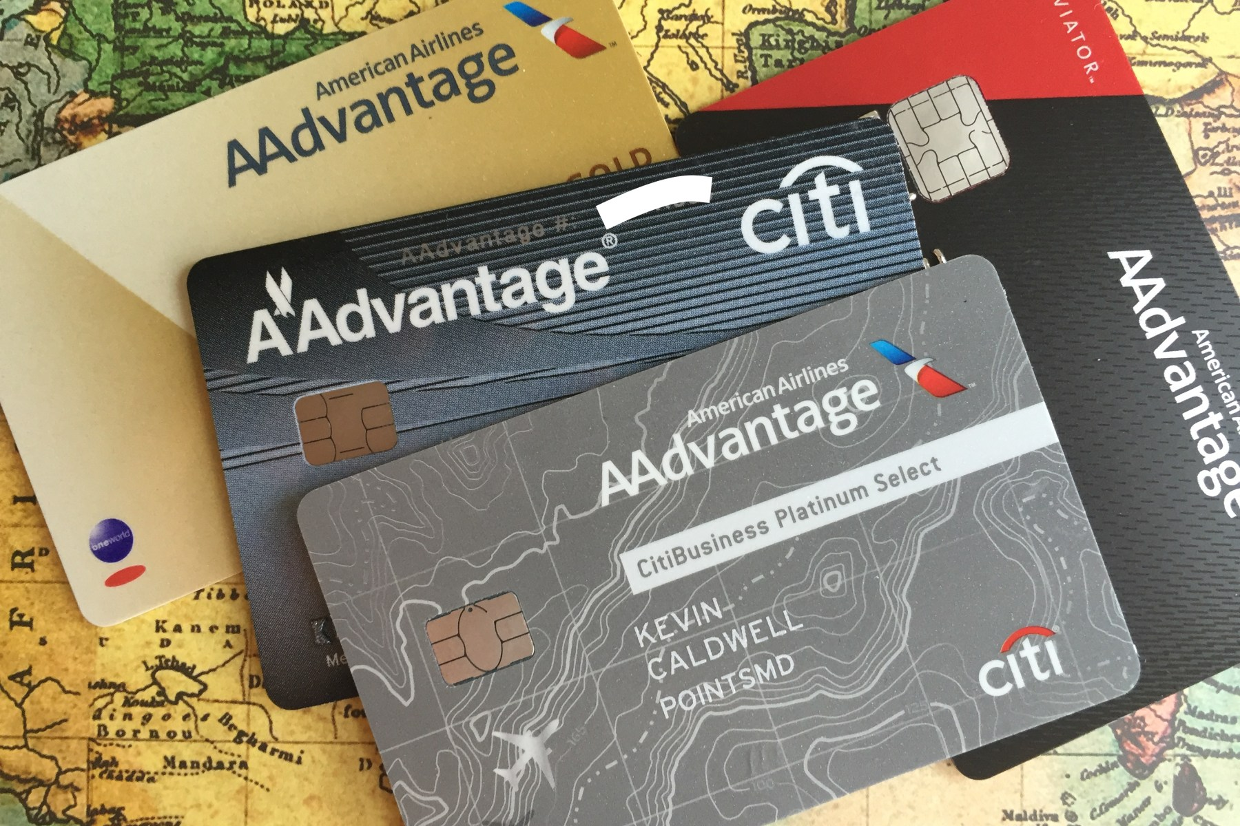 Get american airlines elite status with only credit card spend reheart Choice Image